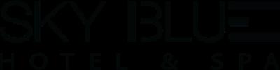 logo-sky-blue-hotel-negru
